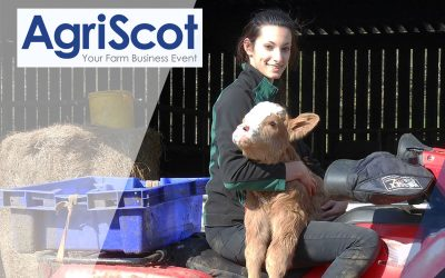 AgriScot – Wednesday 17th November 2021