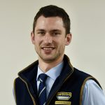 James Bendle - Dairy Tech Consultant